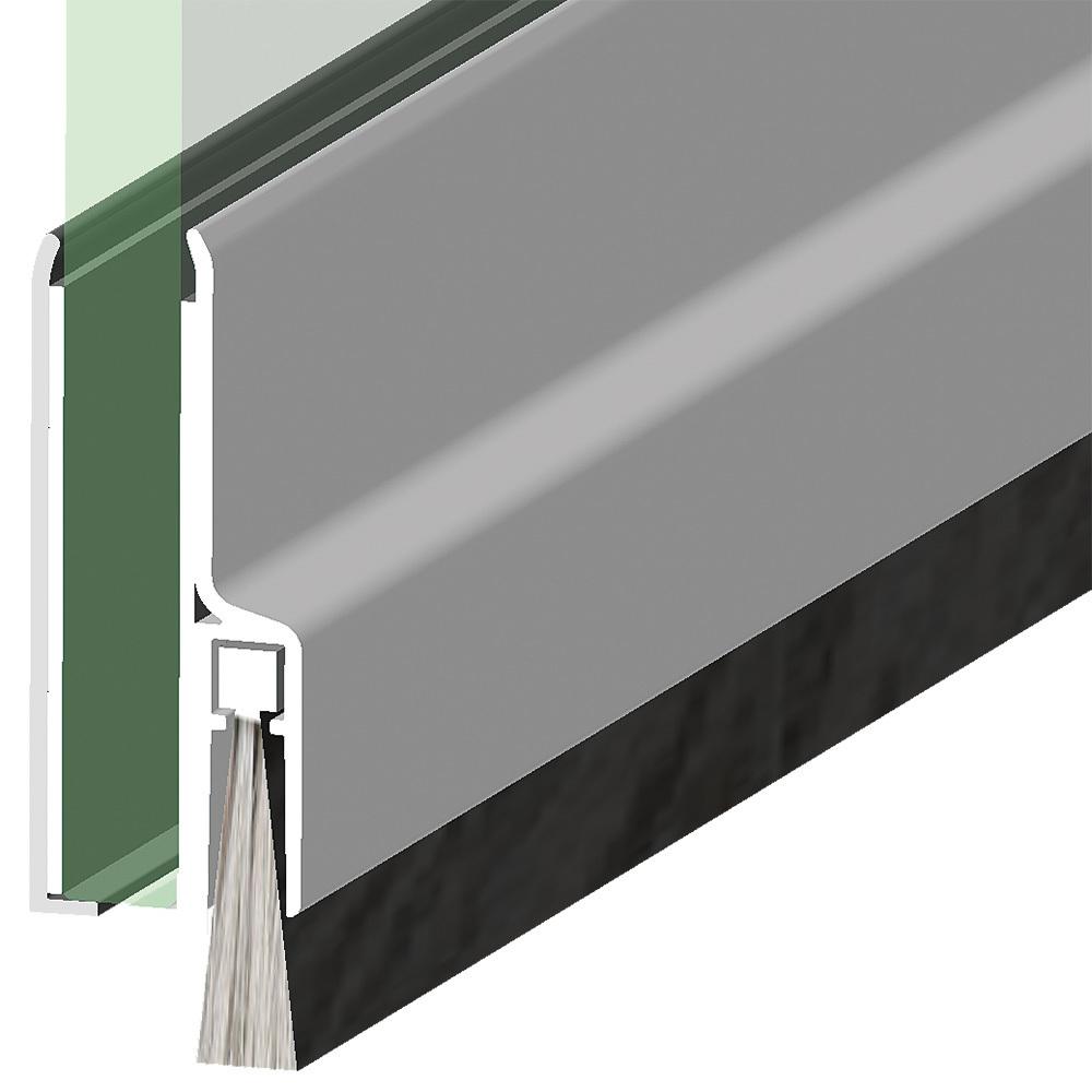 athmer glasdicht sk 12 silber mit rosshaar 958 mm nr 4 158 12. Black Bedroom Furniture Sets. Home Design Ideas