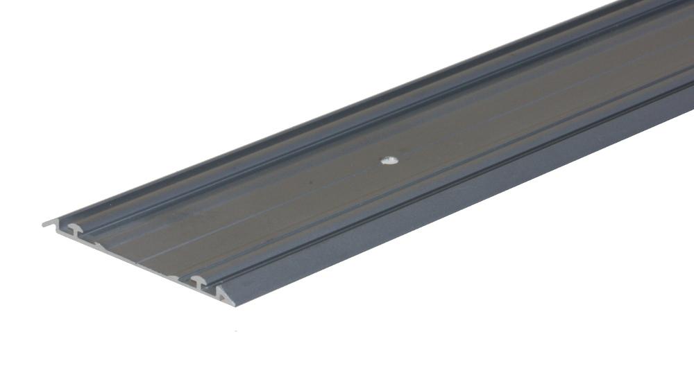 Schiebetürbeschlag unten  PICOSTAR 19 Nr. 74V19/200A für 2 Türen Öffnungsbreite bis 200 cm