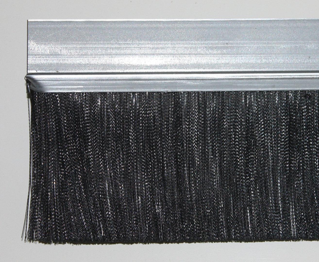 ibs120 pp b rstendichtung 1 m x h he 120 mm stahlprofil. Black Bedroom Furniture Sets. Home Design Ideas