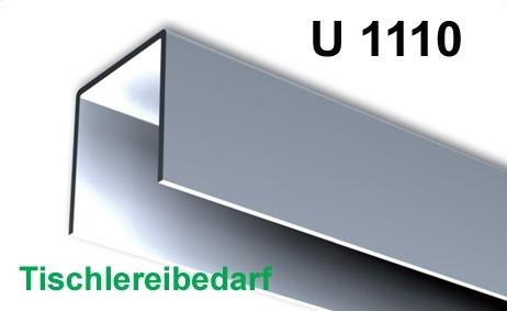torf hrung u schiene 1110 30x30mm in l nge 200 cm 7 45 euro m. Black Bedroom Furniture Sets. Home Design Ideas
